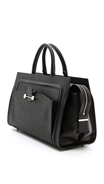 Jason Wu Daphne East / West Satchel