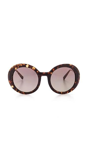 Jason Wu Newton Sunglasses