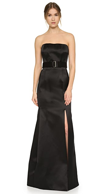 Jason Wu Strapless Gown