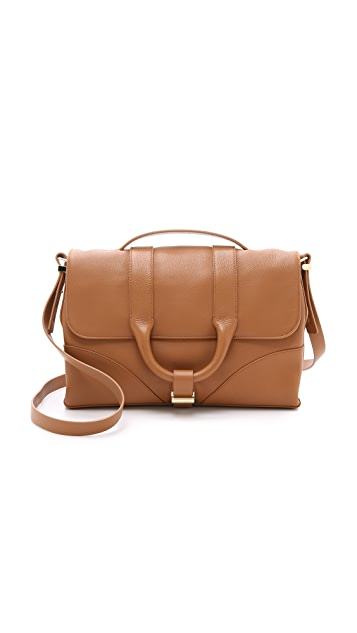 Jason Wu Collections Hanne Messenger Bag