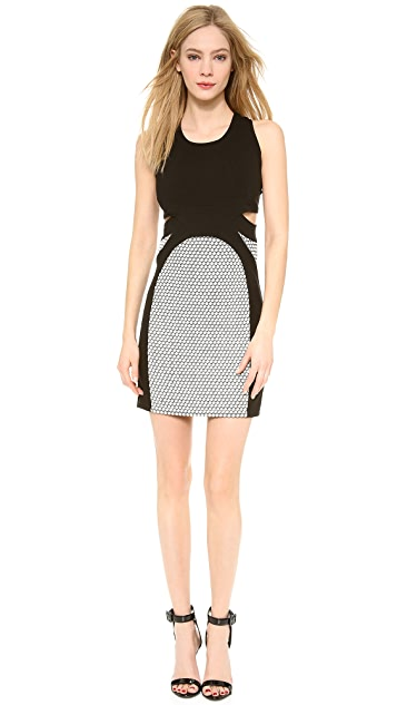 Jay Ahr Sleeveless Dress