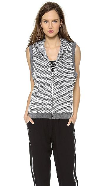 Jay Ahr Hooded Vest