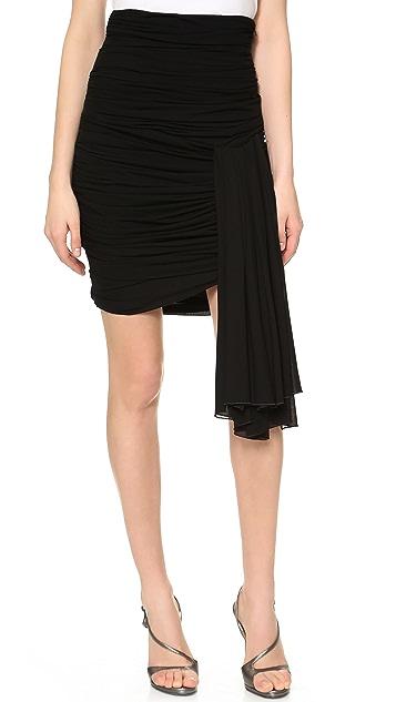 Jay Ahr Miniskirt