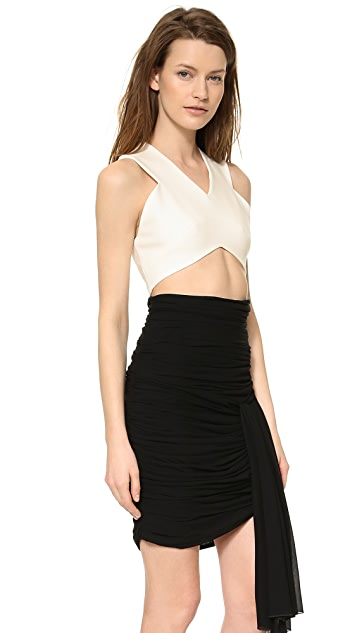 Jay Ahr Crop Top