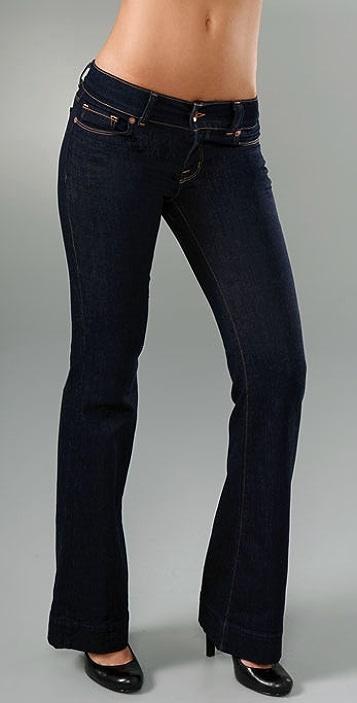 J Brand Heartbreaker Petite Jean