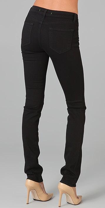 J Brand Bombshell Cigarette Jeans