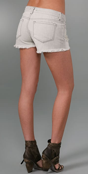 J Brand Cutoff Short Shorts