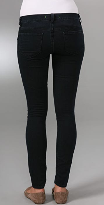 J Brand Olympia Maternity Jeans