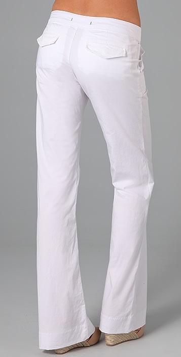 J Brand Skipper Wide Leg Pants