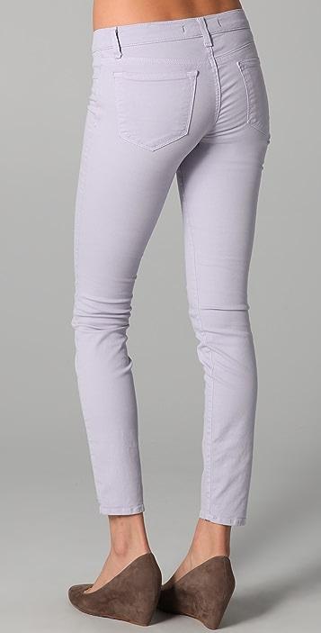 J Brand 910 Ankle Skinny Pants