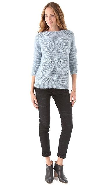 J Brand Midori Skinny Jeans