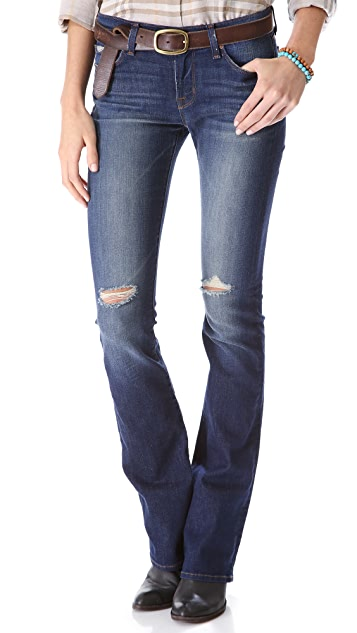 J Brand Brooke Boot Cut Jeans
