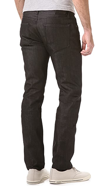 J Brand Tyler Disruption 11oz Jeans