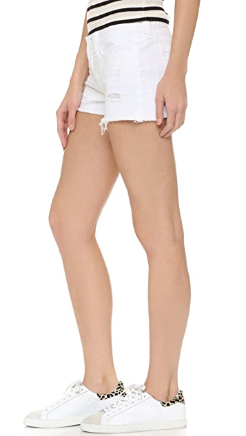 J Brand 1046 Cutoff Shorts