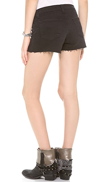 J Brand 1158 Cut Off Shorts