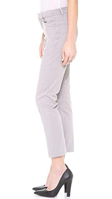 J Brand 872 Kailee Trousers