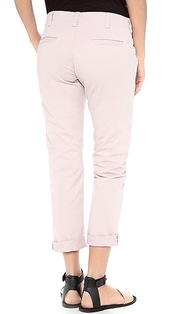 J Brand 1225 Inez Chino Pants
