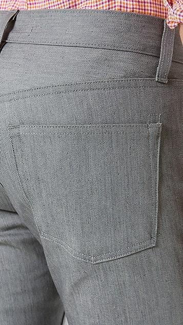 J Brand Kane Stretch Jeans