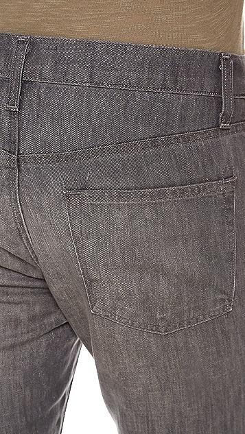 J Brand Kane Ashford Jeans
