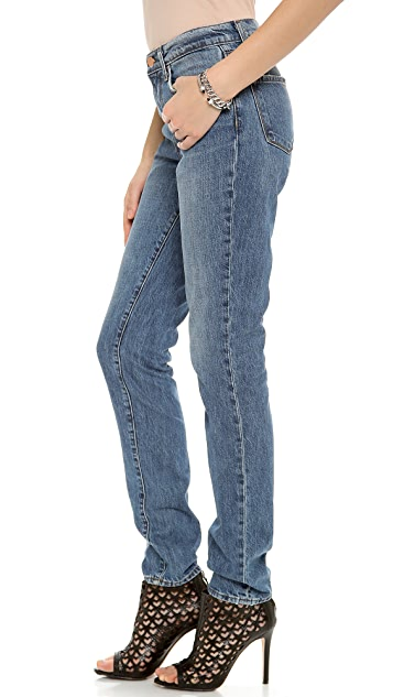 J Brand 1205 Relaxed Stack Jeans