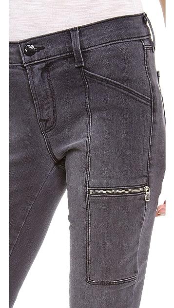 J Brand 1348 Kassidy Super Skinny Jeans