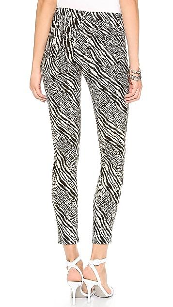 J Brand 485 Super Skinny Pants