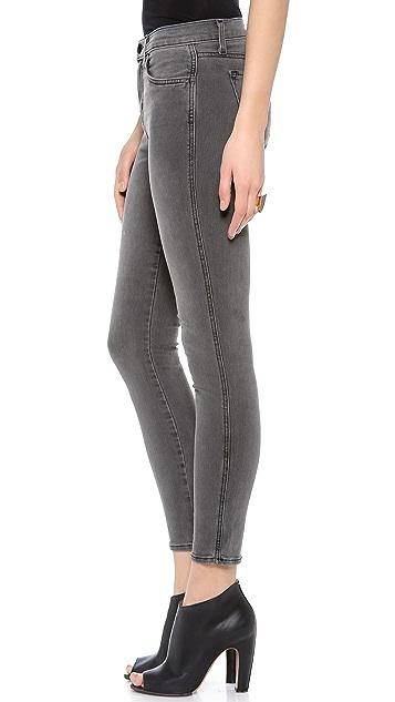 J Brand 2040 Bree Skinny Jeans