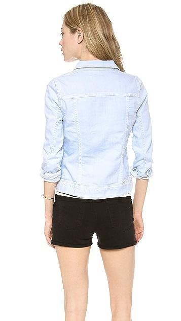 J Brand 4010 Classic Jacket