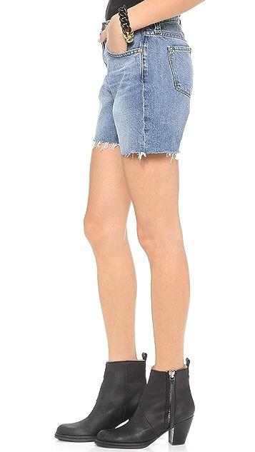 J Brand Drew Shorts