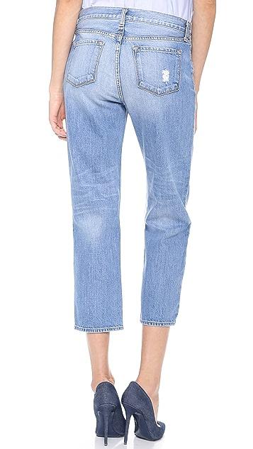 J Brand 1265 Ace Boy Fit Jeans
