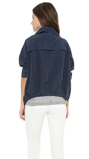 J Brand Bapsi Jacket