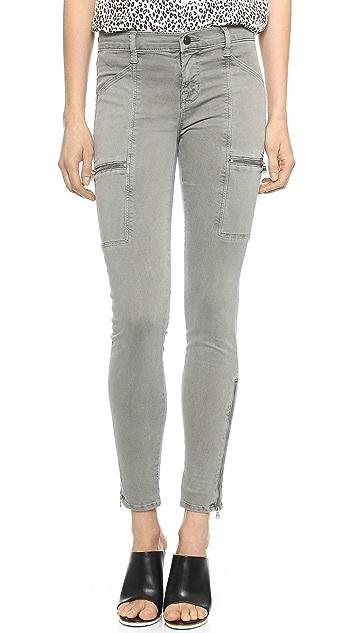 J Brand 1348 Kassidy Skinny Jeans