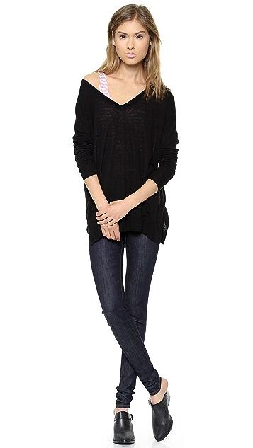 J Brand 23624 Jess Skinny Jeans