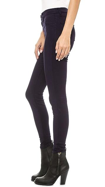 J Brand 23001 High Rise Maria Jeans
