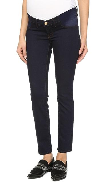 J Brand 3411 Maternity Skinny Jeans