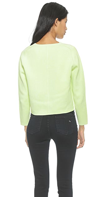 J Brand Alex Sweater