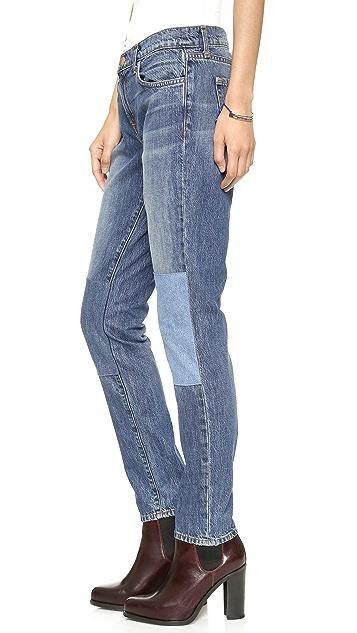 J Brand Jake Jeans