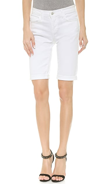 97469d7d25 J Brand Beau Bermuda Shorts | SHOPBOP