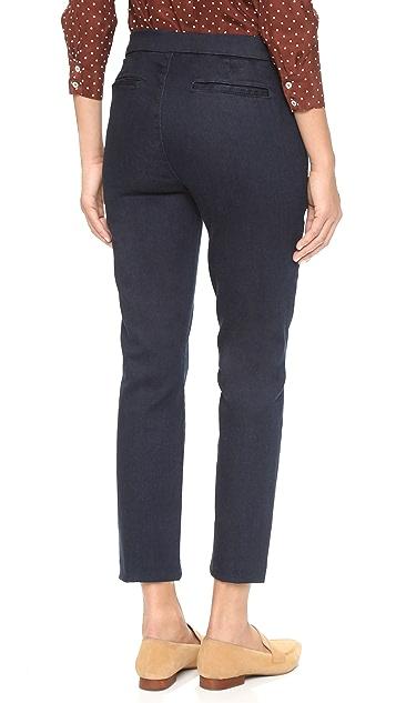 J Brand The Principle Trouser Jeans