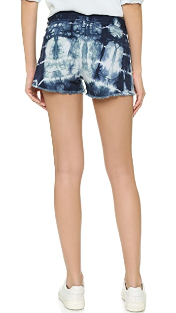 J Brand 1158 Cutoff Shorts
