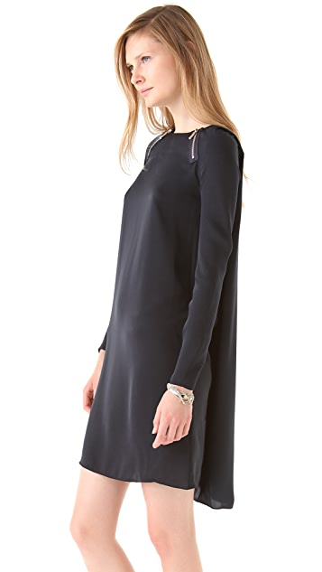J Brand Ready-to-Wear Agatha Dress