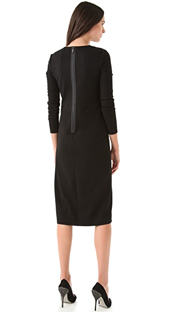J Brand Ready-to-Wear Antoinetta Dress