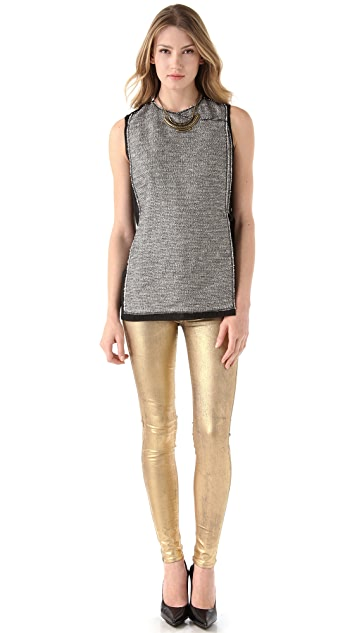 J Brand Ready-to-Wear Chrissy Tunic