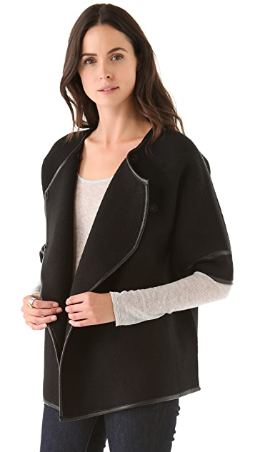 J Brand Ready-to-Wear Choden Jacket