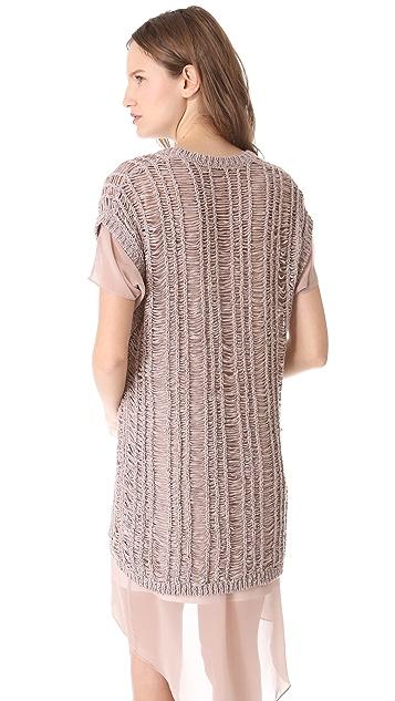 J Brand Ready-to-Wear Greta Sweater