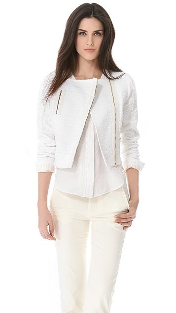 J Brand Ready-to-Wear Annette Jacket