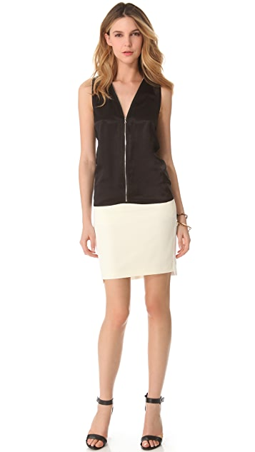 J Brand Ready-to-Wear Deborah Skirt