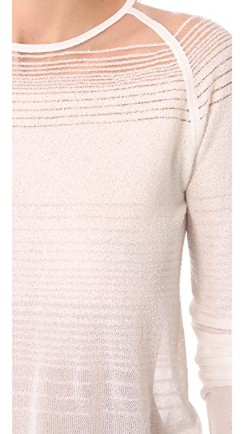 J Brand Ready-to-Wear Brigitte Sweater