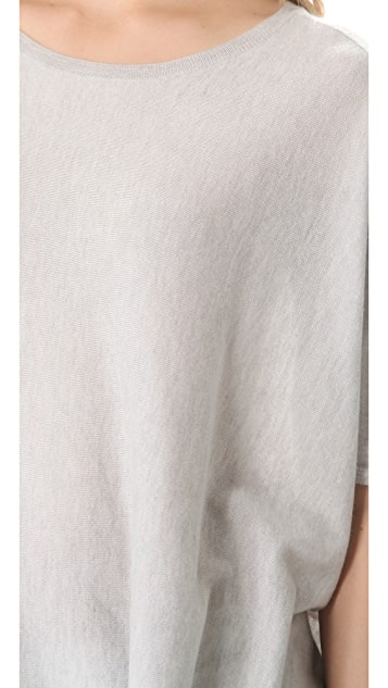 J Brand Ready-to-Wear Ingrid Cashmere Pullover