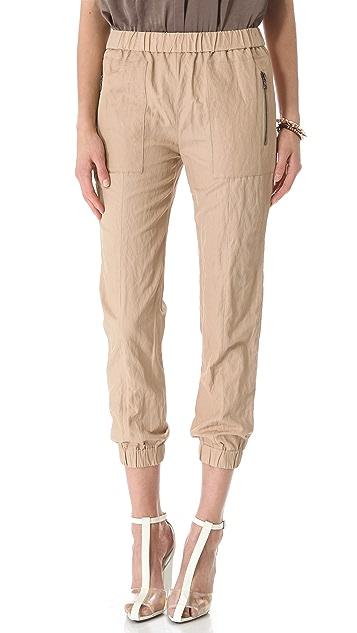 J Brand Ready-to-Wear Garbo Pants